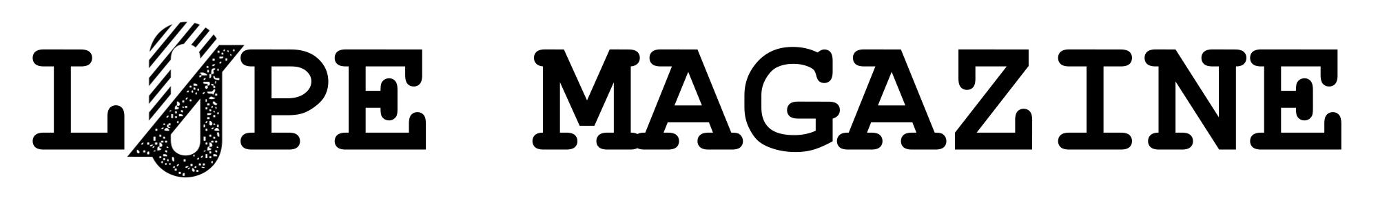 LØPE Magazine